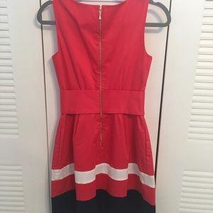 kate spade Dresses - NWOT Kate Spade Fit & Flare Belted Sawyer Dress